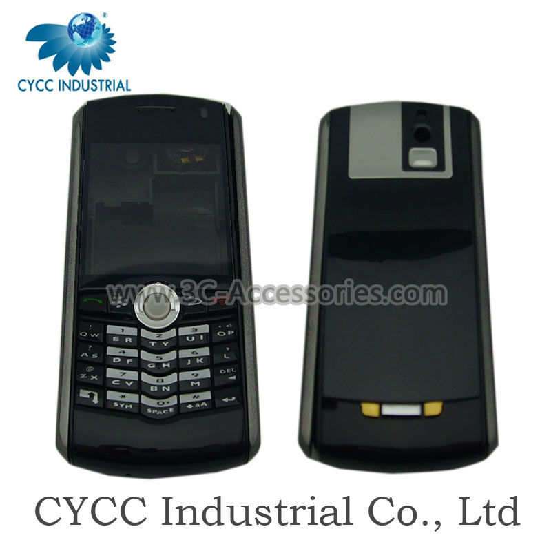 Full Original Housing for BlackBerry 8100 Carcasa