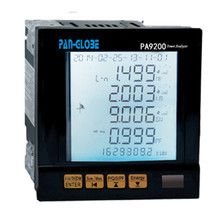 PA9200 Series Multifunction Power <strong>Meter</strong>