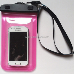 cheap waterproof cell phone bag