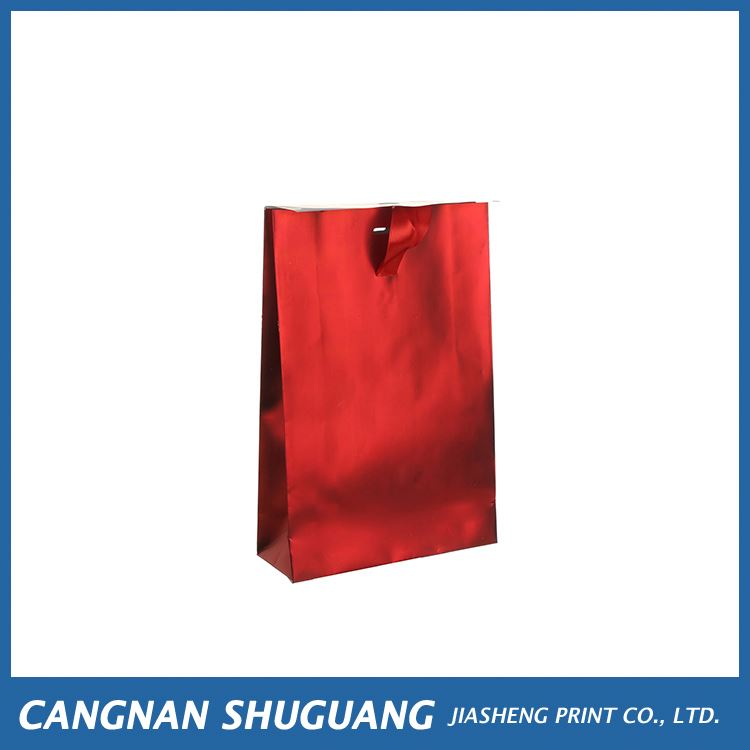 China sale superior quality eco-friendly paper shopping bag