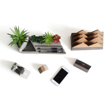 Funny Concrete Office 6 pcs Stationery Gift Set