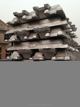 Hot sell Aluminium ingot 99.7%