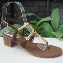 Casual latest sandals for women 2013