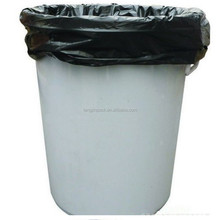 large trash contractor compactor bag plastic garbage bag