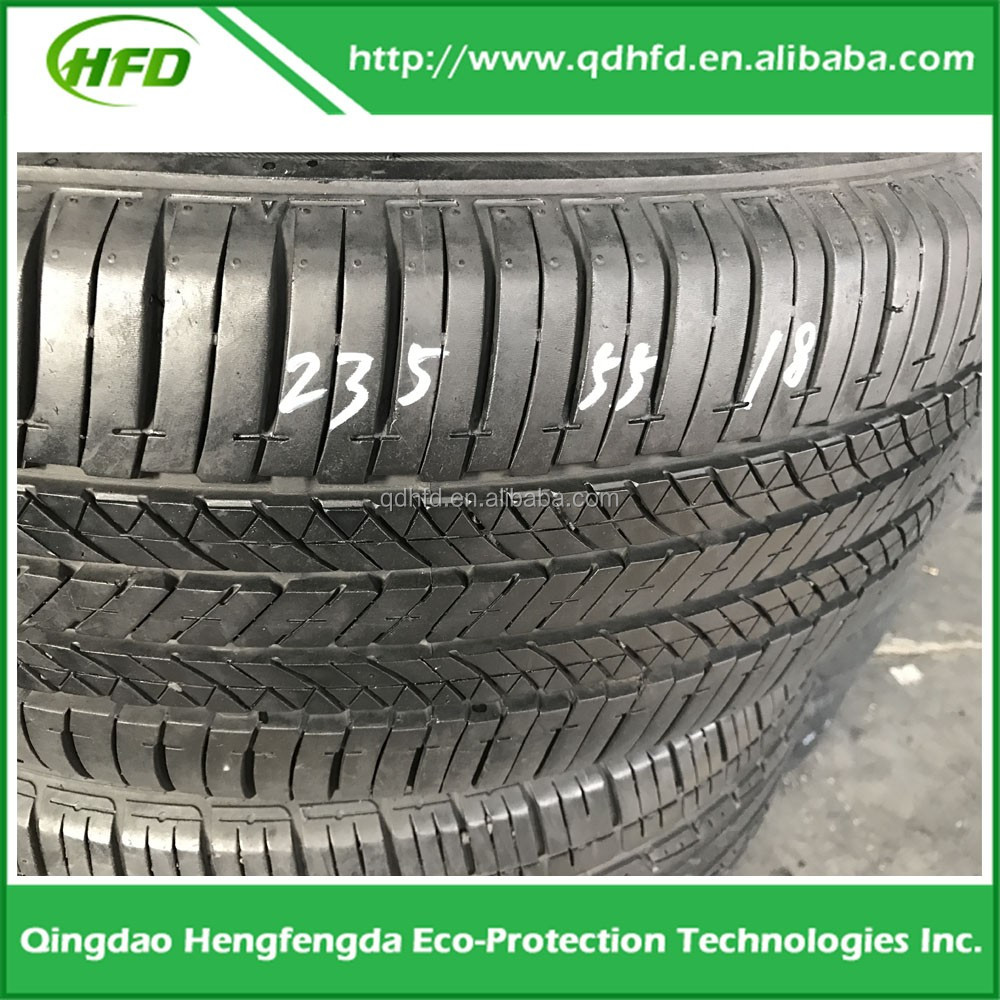 Used tyres in south korea 275/40r22 winter tires for sale