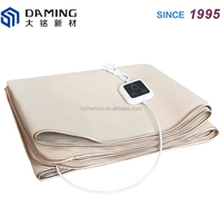 China supplier luxury 20V China Supplier of Outdoor Picnic Electric Heated Blanket