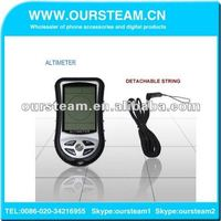 HOT 8 In 1 Digital Compass Altimeter Barometer Thermometer