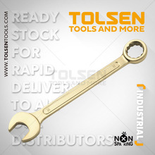 NON SPARKING COMBINATION SPANNER