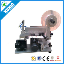 Flat Bottle Labeling Machine X-60/Best sales self adhesive labeling machine