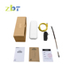 2g 3g 4g outdoor long range lte sim card slot cpe in long 2/10km distance