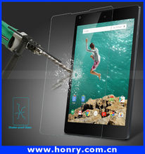 Mobile phone accessories, for Google Nexus 9 Tablet Screen Protector