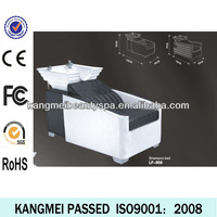 shampoo bowl with chair (KM-956)