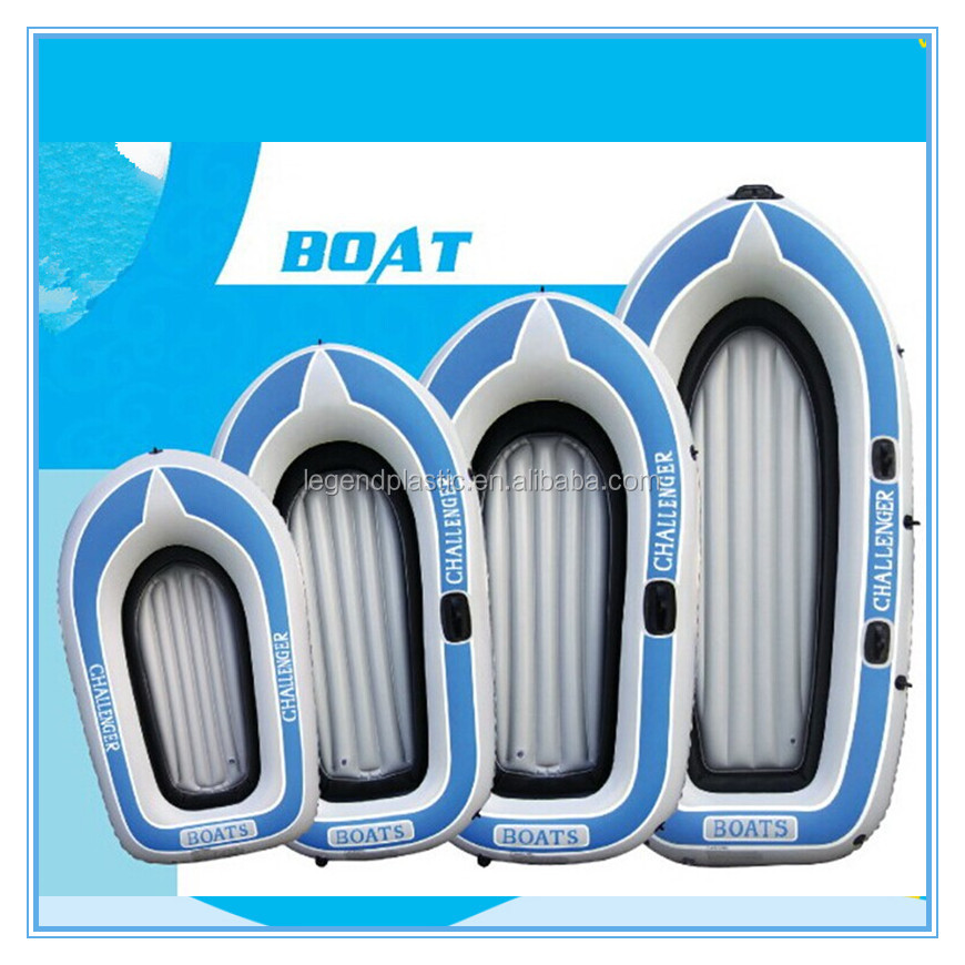Challenger inflatable boats, pvc inflatable challenger boat