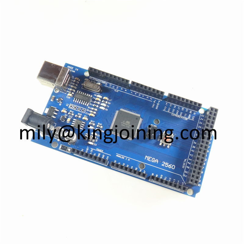Good price KJ300 Arduinos MEGA 2560 R3 CH340 Development Board