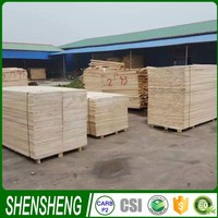 paulownia timber finger jointed board