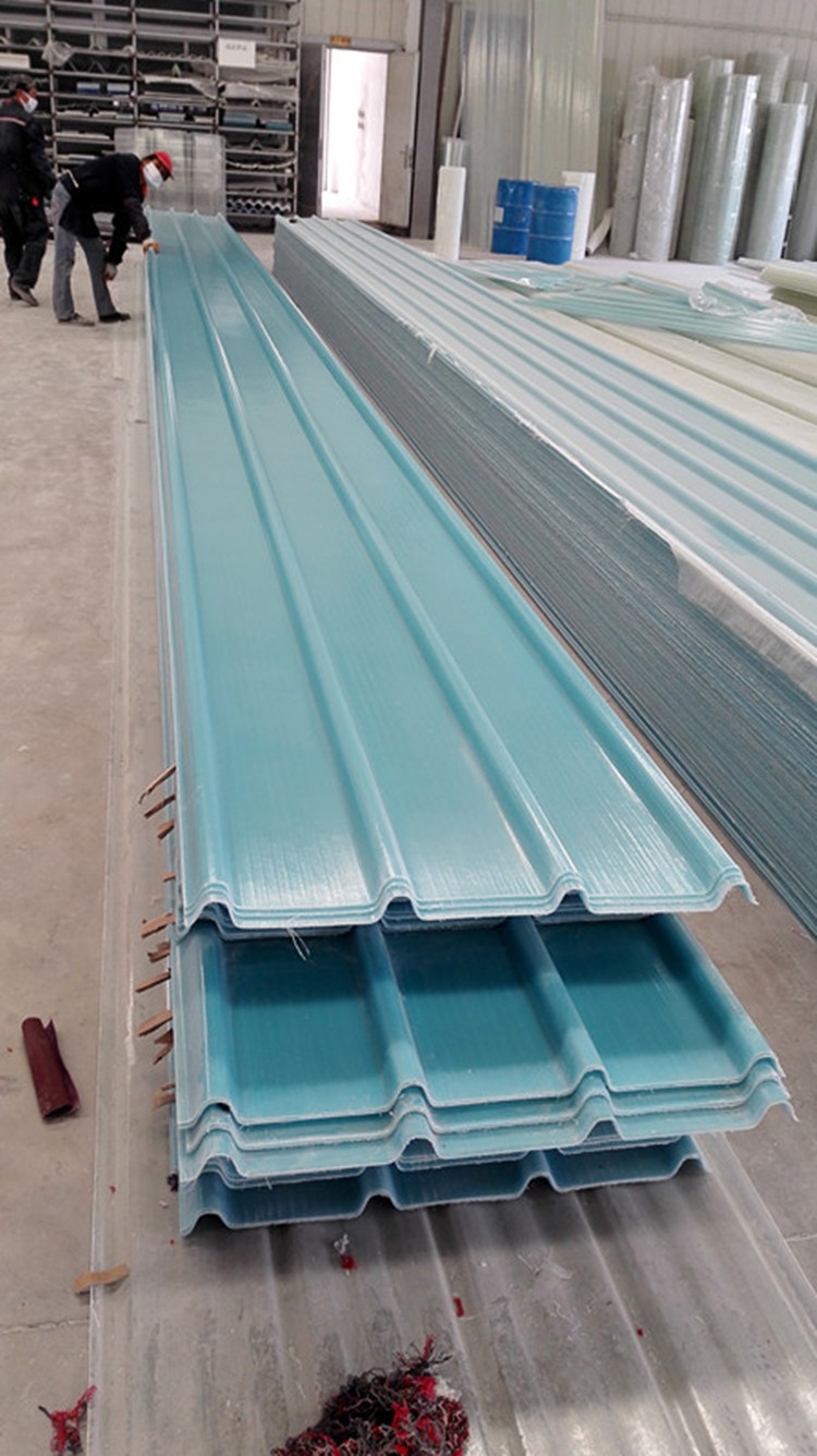 Chinese High Quality Factory Price Epoxy Resin Unsaturated Polyester Resin Frp Roof Sheet