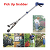 Handy Grabber Portable Reacher Tool