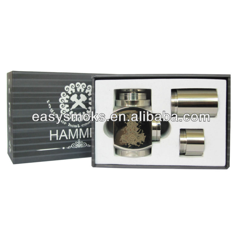 2014 new mechanical mod 2013 top selling mechanical astro mod ,e cigarette chi you mod18350 hammer mod