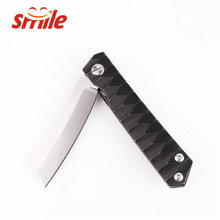 New Product OEM S35VN Outdoor Tools Utility Combat Folding Knife