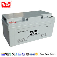 High Quality Batteries MF Superior 12V65AH for Ups Control EPS Backup System with Best Prices Welcome Your Enquiry
