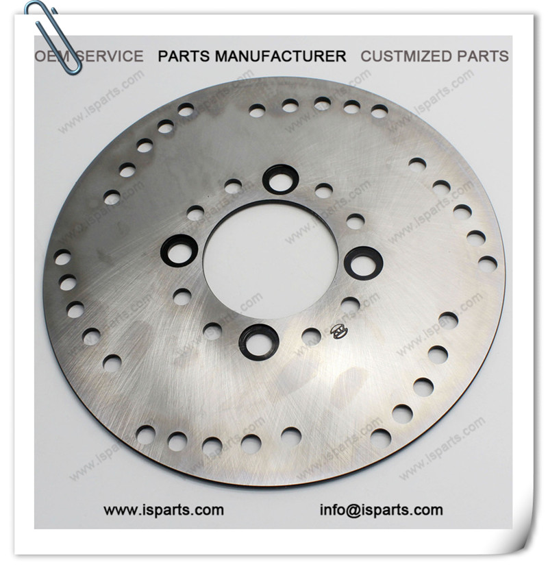 brake disc for Pit Bike dirt mini bike