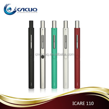 2017 cacuq offer 100% Original Eleaf iCare 110 / iCare 140/iCare 160/iCare solo wholesale in stock