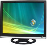 15 inch refurbished Led monitor