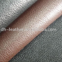 Artificial PU leather for sports shoe upper (fake leather ,synthetic leather )