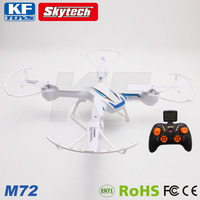 Skytech M72 2.4G 6 axis gyro Remote Control RC Helicopter Drone