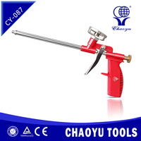 Professional Painting Zinc Alloy Highly Efficient Airless Paint Spray Gun