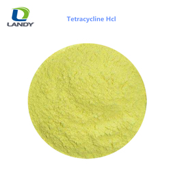 China Good Quality Pharmaceutical Raw MaterialsTetracycline Hydrochloride Tetracycline Hcl