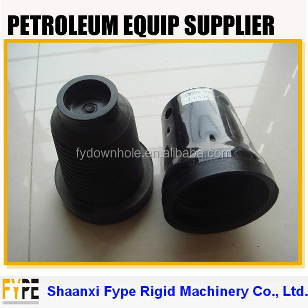 API 5CT of oil casing /tubing pipe/drill pipe thread protector