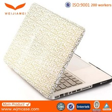 hard pc case for macbook bag, for macbook bag silicone/pc case 13' 15' 17'