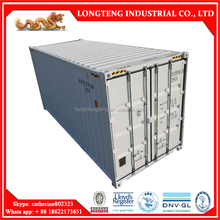CSC certified 20ft HQ container stock in Shanghai, Tianjin, Qingdao, Ningbo