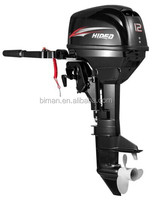 2 stroke outboad motor 2.5-90HP diesel outboard engines sale