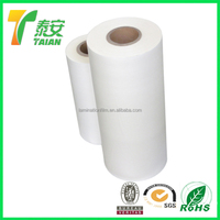 Printing Product Protection by Transparent BOPP Thermal Lamination Film
