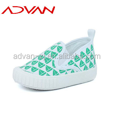 2016 cheap price high quality casual style kids canvas shoes wholesale