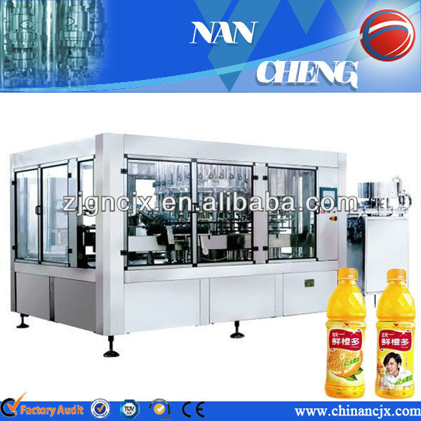 Automatic 3-in-1 drink tea making machine
