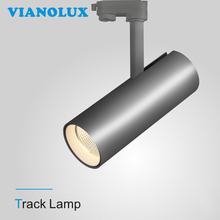 Superior Quality Triac Dimmable 28w led tracking lamp wall spot light,led track light track adaptor global