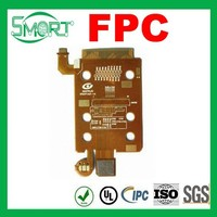 Smart Bes~~low price flexible pcb, flexible led drl/ daytime running light flex circuit,keypad fpc