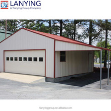 Steel Framed Storage Building / Workshop / Warehouse / Garage / industrial