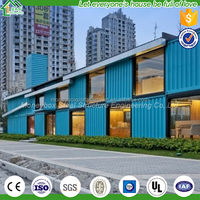 china supplier cheap price Prefab flatpack office/living room container house to Africa market