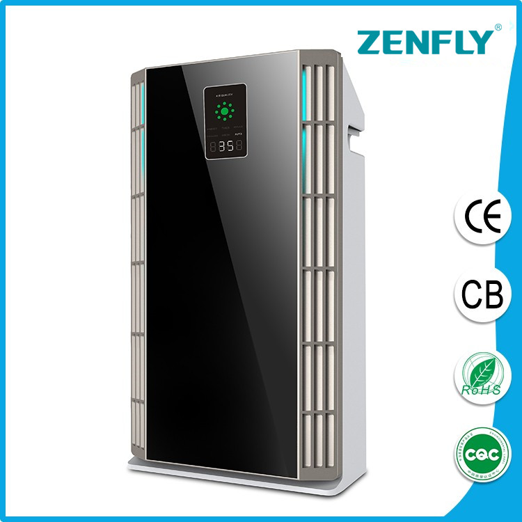 air longer Mongolia,Plug-in Ozone Generator Air purifier/office air purifier uv ozone cleaner from Xiamen
