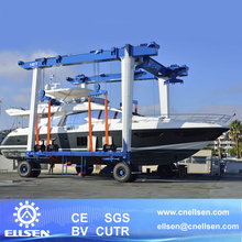 Widely used yacht boat marine travel lift for sale