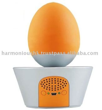 Anion Egg Massager with Air Purifier