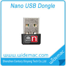 New Cheapest Mini 150M WiFi USB Dongle with MT7601 Chipset (SL-1511N)