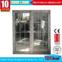 hot sell delicate multicolor chinese top brand customized door for church