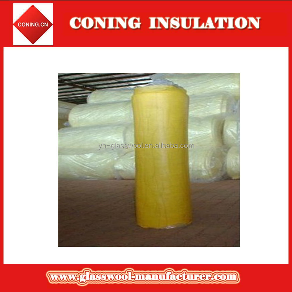 export and import construction material Solid and safe container house of glass wool