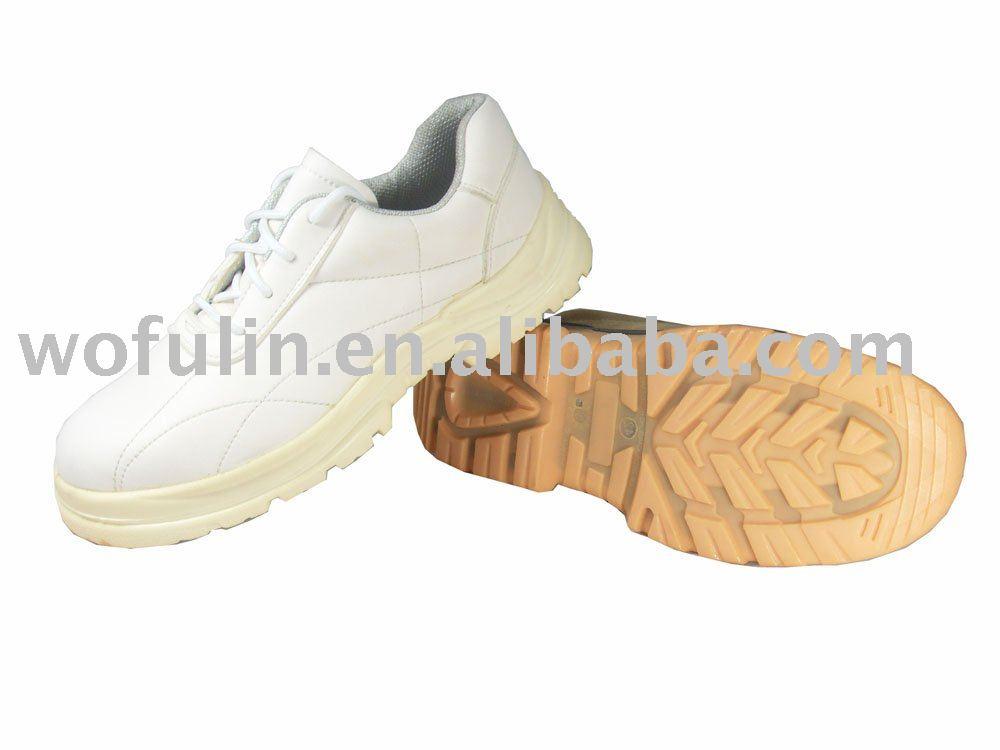 Zapatos de seguridad cocina zapatos de seguridad for Zapatos de cocina