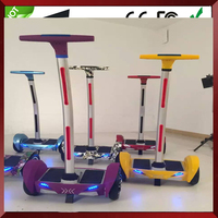 Factory 6.5 Inch China Cheap Adult Big Wheel Scooter For Sale
